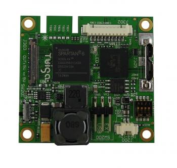USB3 interface board Sony FCB camera block